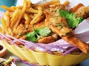 Recipes Fish Chips That Will Change Meals Forever