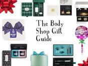 Amazing Gift Sets from Body Shop That Also Some Good