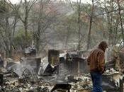 Fires Drought Cook Tennessee State Represented Climate-change Deniers