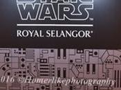 Royal Selangor Star Wars Rogue