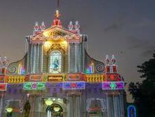 Pondicherry: Marking Months Travel