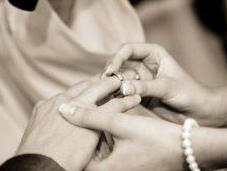 Weddings Important Establishing Families