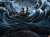 Sturgill Simpson Sailor's Guide Earth