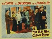 Came Dinner (1942) William Keighley