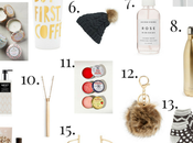 Stocking Stuffers Will Love (all Under $50)