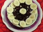 Recipe: Banana Custard Pudding with RiteBite Protein Choco Fudge