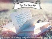 Tuesday: Best New-to-me Authors Read 2016 #TTT
