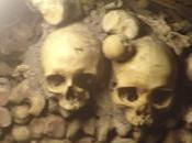 Creepy Travels Catacombs Paris: Video