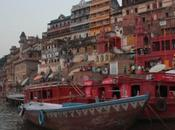 DAILY PHOTO: Colorful Varanasi from Ganges
