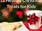 Healthy Christmas Treats Kids
