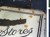Ideas About Tiled Doorway Caledonian Road,
