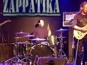 ZAPPATiKA: Zappy Year Show