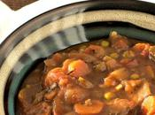 Instant Veggie Stew