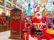 Discover World Christmas Wonder LANDMARK
