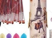 Makeup Brushes FREE SHIPPING Canada)