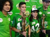 40th National MILO Marathon Finals