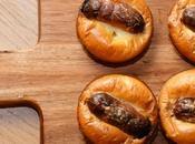 Recipe|| Miniature Toad Hole Canapes
