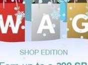 Swago Shopping Edition (INT)
