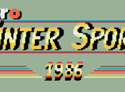 Retro Winter Sports 1986 v1.03