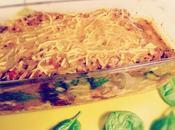 Morrissey Lasagna