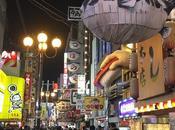 Weekend Osaka