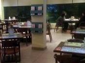 Fusion Bistro, Kailash Colony, Delhi: World Cuisine Served Well