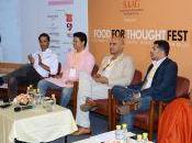 Food Thought Fest, 23rd 24th 2016 Palace Hotel, Delhi