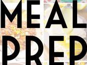 Healthy Dinner Meal Prep Ideas
