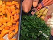 Chanukah Latke: Healthy Vegan Twist