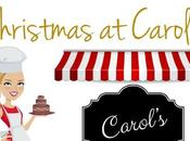 Christmas Menu Carol's Whether Likes Not!