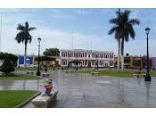 Trujillo City Culture Contrasts