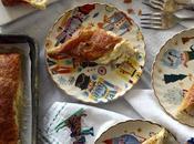 Lemon Cheese Breakfast Pastry Puff