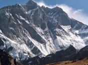 Ueli Steck Gearing Lhotse Traverse Spring 2017