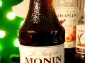 Review: Limited Edition Monin Mocha Syrup