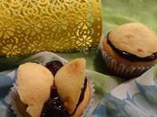 Cupcakes Confiture Mermelada بالمربى