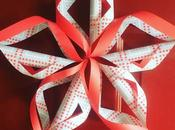 Christmas Paper Star