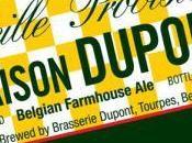 Saison Dupont Hopping 2016 Brewers Gold