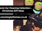 Simoniz Cleaning Collection Christmas Gift Ideas