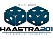 Madras Technical Fest Shaastra 2017