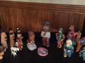 Eclectic Nativity