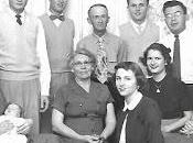 HAPPIEST CHRISTMAS: Mother's Christmas Letter About Family (December 1952)