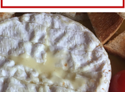 "Instant Pressure Cooker ""Baked Camembert"""