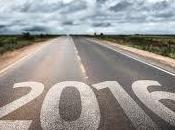 2016: Year Blogging Reading