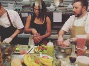 Christian Chef Ayesha Curry Uses Cooking Skills Give Back