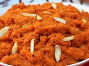 Gajar Halwa Gajrela)-The Indian Heritage 'Saffron Delight' Carrot Pudding