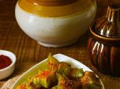 Make Kamrakh Achar, Star Fruit Pickle