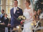 Highcliffe Castle Winter Wedding Photographers