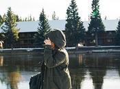 Dressing Winter Travel