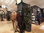 Todd Snyder's York Store Opens Madison Square Park
