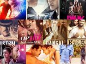List Hindi Films 2016